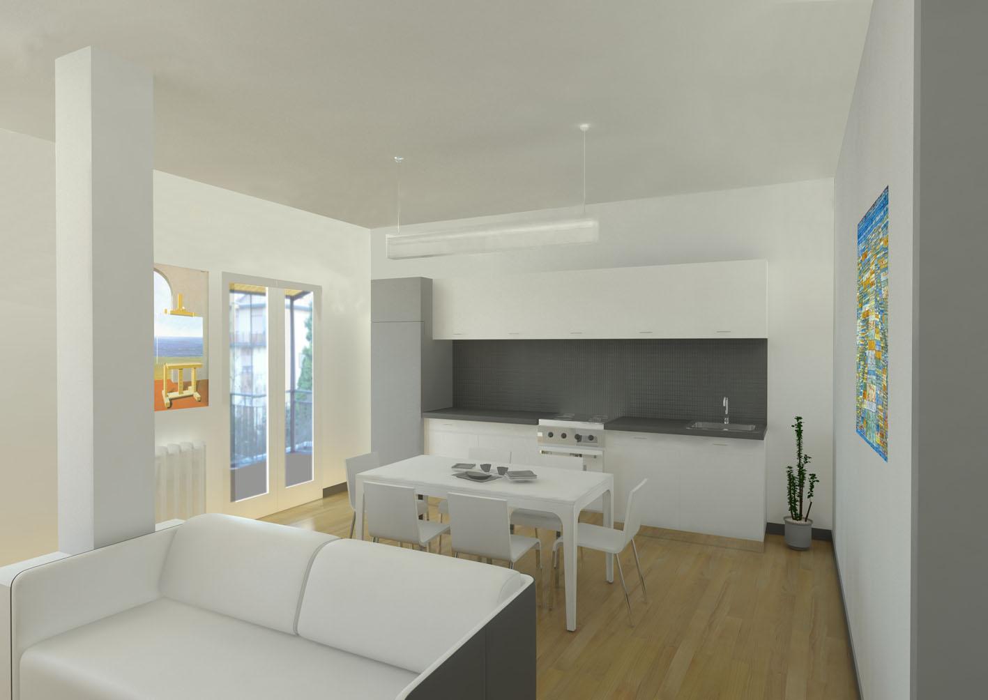 Progetti interni case progetti case moderne interni home for Progetti design interni