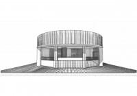 \palladiomanuelAstoria�1 Chiosco Bar2° IpotesiProgetto5°