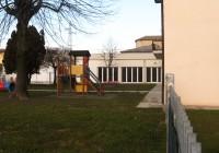 Ristrutturazione e ampliamento scuola materna e nuovi locali parrocchiali