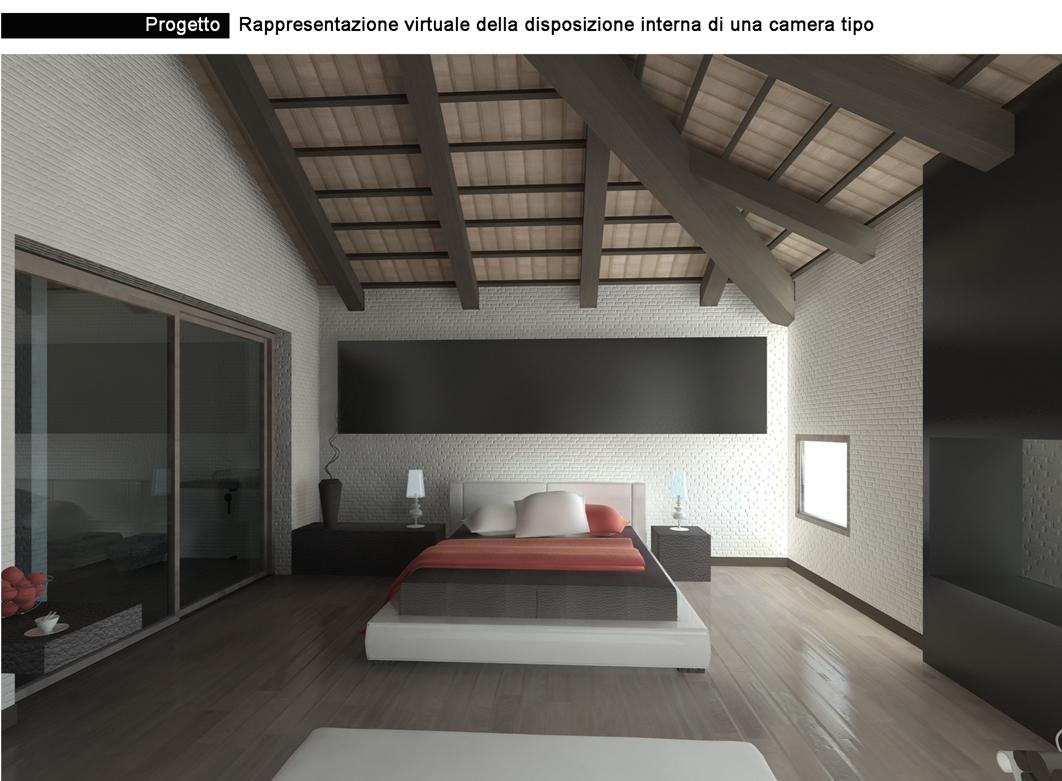 Cambio destinazione d 39 uso villa veneta interno4 studi for Studi di architettura